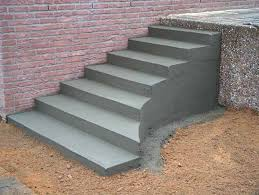 treppen selbst bauen treppe selber bauen beton hausbau rainerkollmann de 15
