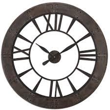 asda direct wall clocks
