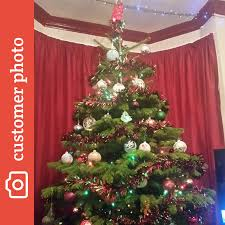 buy nordman fir christmas trees online send me a christmas tree