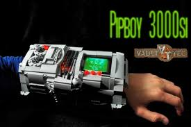 pipboy android lego pip boy 3000 is absolutely gorgeous ubergizmo