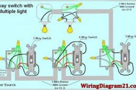 wiring diagram multiple lights switch at end wiring diagram