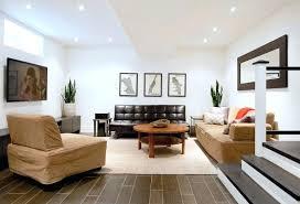 cheap kitchen floor ideas modern basement flooring contemporary basement with carpet high