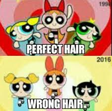 Powerpuff Girls Meme - powerpuff girl reboot meme 1 by chernyyvorona on deviantart