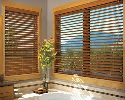 cherry wood blinds wood blinds blind magic home custom window