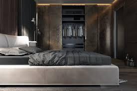 Ukrainian Apartment Interiors Musician by Iqosa Interior Design And Architecture Studio In Kiev Bedrooms