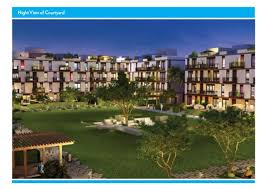 the courtyards phase i westown sodic project zayed city
