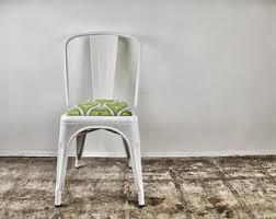 Tolix Bistro Chair Metal Bistro Chair Etsy