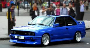 e30 m3 bmw blue bmw e30 m3 on silver bbs rs bbs rs zone