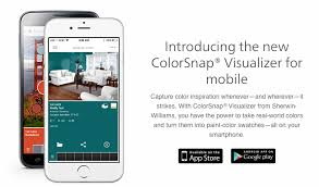 colorsnap visualizer for mobile nilson homes