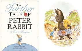 emma thompson sends peter rabbit scotland fictional nod