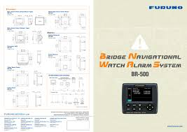 br 500 furuno france s a pdf catalogues documentation