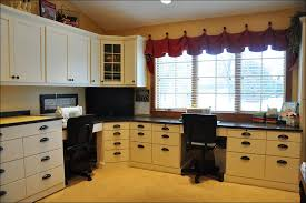 kitchen built in desk ideas for home office how to build built