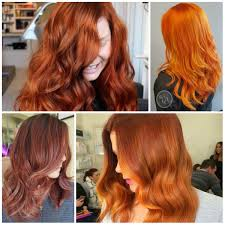 Shades Of Red Color Shades Of Red Hair For 2017 U2013 Best Hair Color Trends 2017 U2013 Top