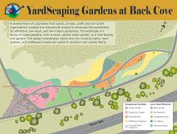 maine native plants yardscaping demo sites portland u0027s yardscape