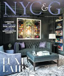 Cottages Gardens - new york cottages and gardens october 2015 eric cohler design