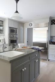 Benjamin Moore Cabinet Paint White Kitchen Cabinets Painted by Kitchens Benjamin Moore Fieldstone Gray Painted Kitchen