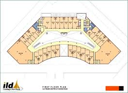 floor plan of a shopping mall first floor plan amazing decors