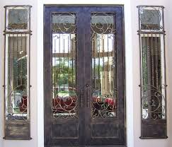 metal front doors with glass 20 best modern doors images on pinterest doors architecture and
