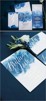 watercolor wedding invitations watercolor wedding invitations best photos wedding ideas