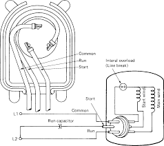 air compressor wiring schematic wiring diagram simonand
