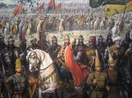 Mehmet Ottoman Ottoman Sultan Muhammed At The Siege Of Constantinople Byzantine