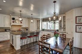 white kitchen cabinets with black island attrayant white kitchen cabinets with granite countertops and