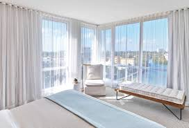 White Bedroom Suites New Zealand One Bedroom Suite U0026 Balcony 1 Hotel South Beach 1 Hotels