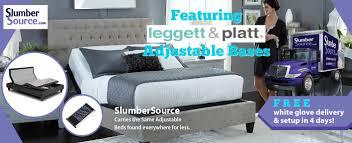 slumbersource com adjustable beds massage chairs all brands