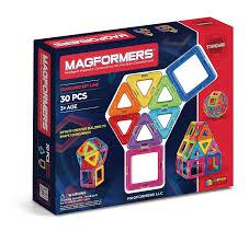 Magna Tiles Black Friday by 30 Piece Magformers Standard Set Slickdeals Net