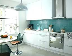credence cuisine blanche modele cuisine blanc laquac stupfiant cuisine laque blanc