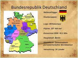 fl che deutschland die städte der brd und ihre sehenswürdigkeiten ppt herunterladen