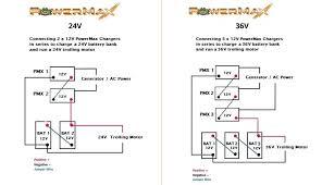 36 volt wiring diagram trolling motor wiring diagram and