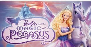 barbie magic pegasus movie download hindi