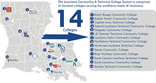 louisiana hpsa map colleges in louisiana map map
