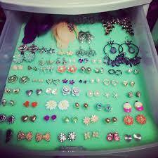 organize stud earrings the 25 best organize earrings ideas on diy jewelry