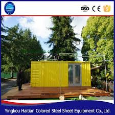 cheap prefab hut isolated pre fab house building living cabin