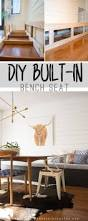 built in banquette tutorial banquettes tutorials and bench