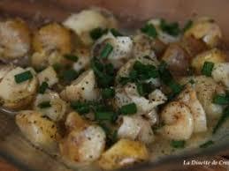 cuisiner des bulots salade de bulots vinaigrette préparation selon jojo par la dinette