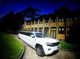 long jeep 14 passenger jeep grand cherokee suv stretch limo melbourne
