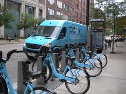 Chicago Divvy Map A Bike Sharing Experience In Chicago And Denver U2013 Public Works