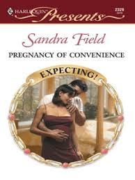 pregnancy of convenience by sandra field overdrive rakuten