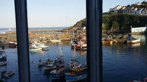 Holiday Cottages Mevagissey by A Cottage By The Sea In Cornwall Built From A Shipwreck The Seahoss