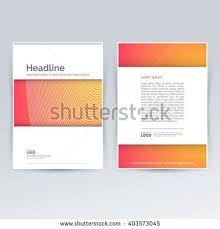 pamphlet layout template how to make a brochure on word free