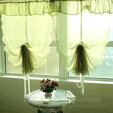 rideaux cuisine design rideau de cuisine au metre rideau cuisine design rideau de cuisine