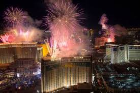 new years new year s in vegas las vegas review journal