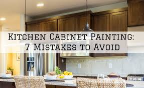 is it a mistake to paint kitchen cabinets brush roll painting kitchen cabinet painting omaha ne