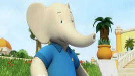 babar adventures badou fawesome tv