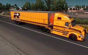 volvo truck canada groupe robert robert transport canada v1 2 american truck