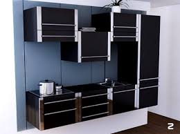 Modular Kitchen Small Space - modular kitchens lift 2 slide cabinets cooktops the oven the