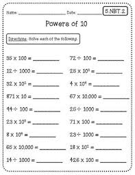 Commoncore Math Worksheets Common Math Worksheets 3rd Grade Math Worksheets Common